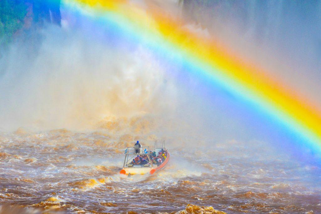 Iguazu Tours