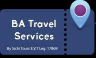BA Travel Services Blog